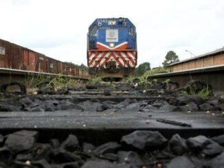 Ferroeste em Guarapuava - Guarapuava, 04/04/2019 - Foto: Jaelson Lucas/ANPr