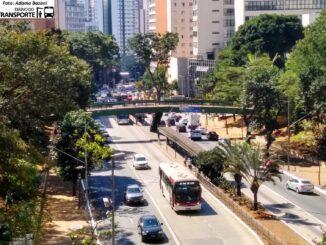 Durante 80ª Reunião da Frente Nacional de Prefeitos, a primeira após a posse da nova gestão da entidade, o transporte público foi considerado prioridade. Foto: Adamo Bazani.