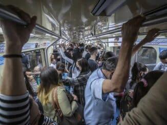 O transporte coletivo é a espinha dorsal do sistema, enfatizou o consultor Sergio Avelleda, ex-secretário municipal de Mobilidade e Transportes de São Paulo. Foto: Taba Benedicto/Estadão