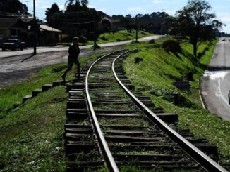 Projeto ainda tem longo caminho a percorrer até virar realidade - Foto: Jonas Ramos / Agencia RBS