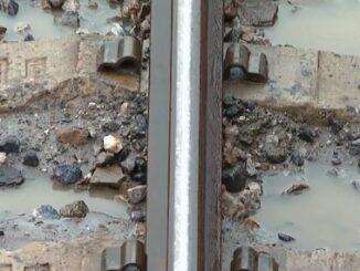 Furtos de grampos de trilhos da Supervia atrapalham circulação dos trens