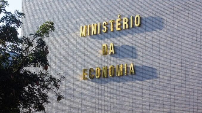 O Ministério da Economia informou que liberou R$ 3,1 bilhões do orçamento de ministérios e autarquias. Foto: Washington da Costa/ME
