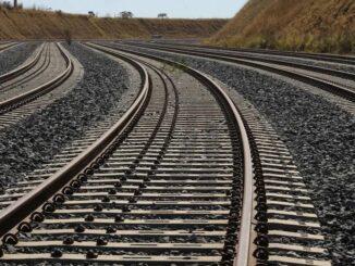Segundo o governo do Estado, Minas é o primeiro Estado do País em extensão de malha ferroviária. Foto: Dida Sampaio/Estadão - 27/6/2016