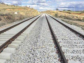 A região Norte de Minas e o Sul da Bahia podem ser integrados por meio de um ramal ferroviário | Crédito: Ministério da Infraestrutura - Divulgação