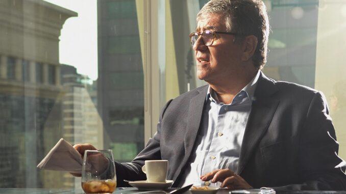 Ometto diz que vê oportunidades em segunda geração de etanol e biogás. A Raízen, joint venture com a Shell, está prestes a fazer IPO — Foto: Silvia Zamboni/Valor