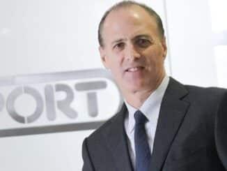 """Goldlust, CEO da Comexport: """"Os grandes clientes passaram a enxergar que precisam de um grande prestador"""" — Foto: Divulgação"""