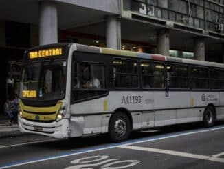 Na cidade do Rio, o sistema de ônibus contabiliza o fechamento de 16 empresas devido à crise | Alexandre Cassiano/ foto de arquivo