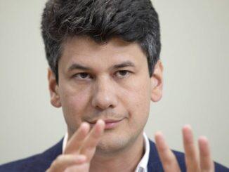 Gustavo Montezano reestrutura diretoria para dar mais foco às privatizações e à concessão de crédito para infraestrutura e socioambiental Foto: Ana Branco / Agência O Globo