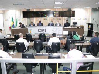Foto: Jonathan Pires / Câmara de Betim / Divulgação