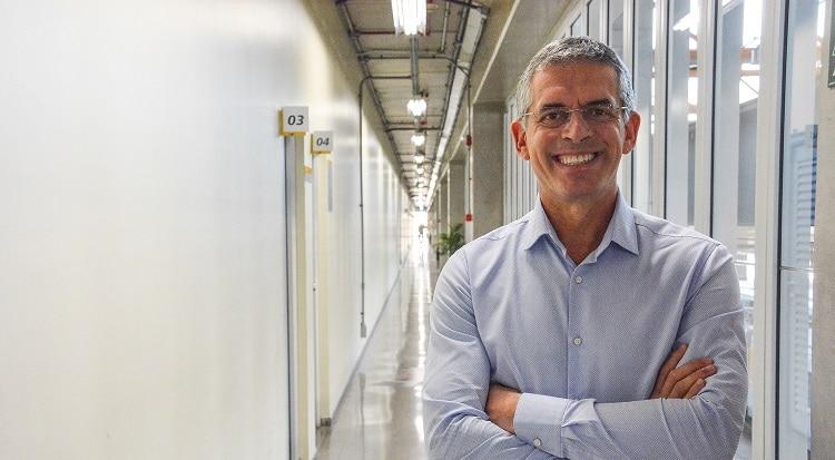 Luís Valença - Diretor de Mobilidade Urbana do Grupo CCR