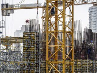 Debêntures incentivadas de infraestrutura captam R$ 5,5 bi em junho — Foto: Paulo Fridman /Bloomberg
