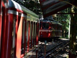 Trem do Corcovado: turistas e cariocas vacinados terão regalias no transporte para ir ao Cristo Redentor Alexandre Macieira/Riotur
