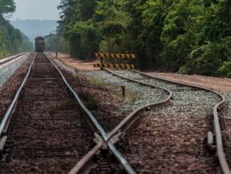 Ferrogrão é um projeto de ferrovia de 933 km que ligará Sinop (MT) a Miritituba (PA) e que tem o traçado paralelo à BR-163
