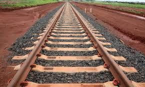 Trilho da Malha Paulista, uma concessão ferroviária. Governo busca implementar modelo de autorização. Foto: Beth Santos/Secretaria-Geral da PR