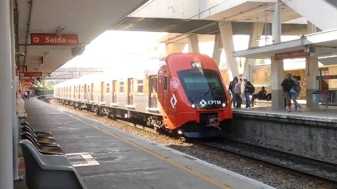 Linha 7-Rubi, imagem ilustrativa