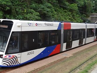 Segunda etapa do VLT terá 8 km de extensão e prevê a construção de 14 estações