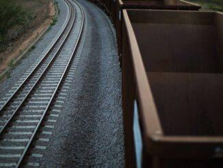 Concessões de ferrovias ajudaram a elevar investimentos neste ano Foto: Ueslei Marcelino/Reuters