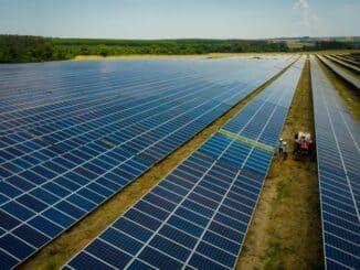 Só os projetos de geração de energia de baixo carbono envolveriam R$ 968 bilhões em investimentos Foto: Felipe Rau/Estadão