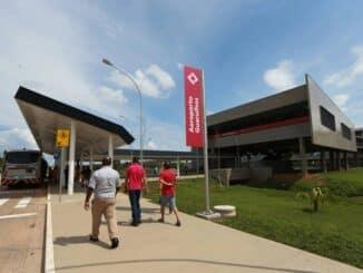Governo federal prevê conexão entre CPTM e Aeroporto de Guarulhos até 2024 Foto: Tiago Queiroz/Estadão