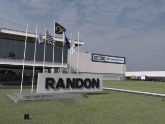 Fábrica de implementos em Araraquara eleva capacidade para atender à demanda. Foto: Randon - 9/9/2021