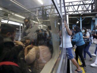Supervia é condenada em R$ 500 mil por atropelamento em linha férrea | Domingos Peixoto/ Japeri