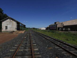 Com linha férrea, setor agrícola teria custo até 50% menor com transporte Foto: Michel Filho / Agência O Globo