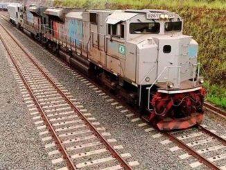 Marco Legal das Ferrovias já passou pelo Senado - Reuters