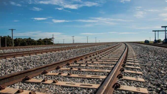 Novo regime de autorização, para construção de ferrovias pela iniciativa privada, foi liberado por medida provisória em agosto. Foto: Ministério da Infraestrutura