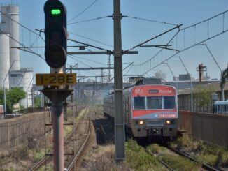Companhia opera na Região Metropolitana de Porto Alegre. Foto: Divulgação / Trensurb
